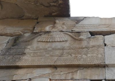 137. Persepolis - Les Mollalpagas en cavale (80)
