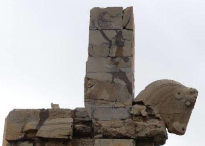 137. Persepolis - Les Mollalpagas en cavale (88)
