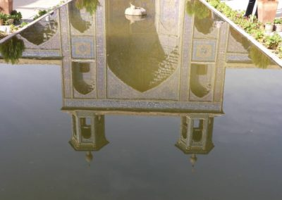 138. Chiraz - Les Mollalpagas en cavale (127)
