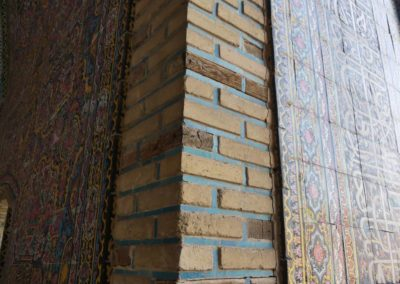 138. Chiraz - Les Mollalpagas en cavale (137)