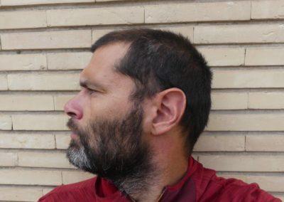 138. Chiraz - Les Mollalpagas en cavale (14)