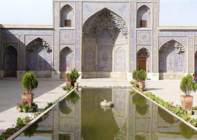 138. Chiraz - Les Mollalpagas en cavale (140)