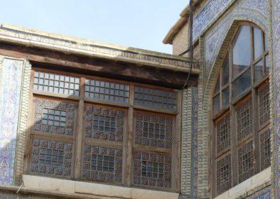 138. Chiraz - Les Mollalpagas en cavale (143)