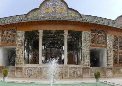 138. Chiraz - Les Mollalpagas en cavale (199)