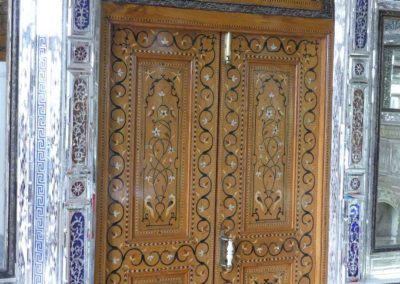 138. Chiraz - Les Mollalpagas en cavale (218)