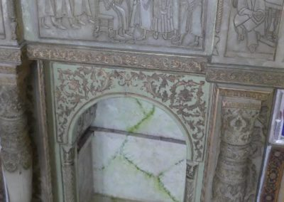 138. Chiraz - Les Mollalpagas en cavale (221)