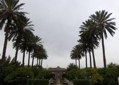 138. Chiraz - Les Mollalpagas en cavale (228)