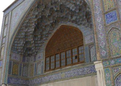 138. Chiraz - Les Mollalpagas en cavale (248)