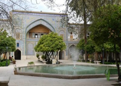 138. Chiraz - Les Mollalpagas en cavale (261)