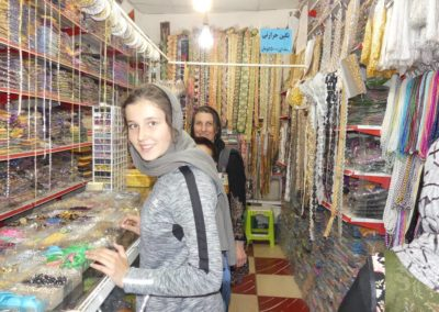 138. Chiraz - Les Mollalpagas en cavale (273)
