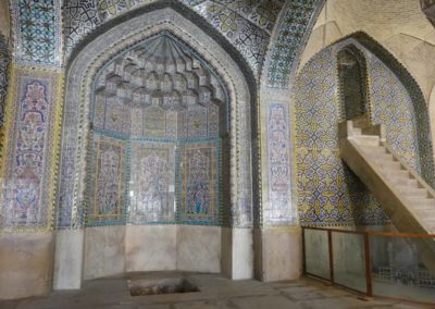 138. Chiraz - Les Mollalpagas en cavale (307)