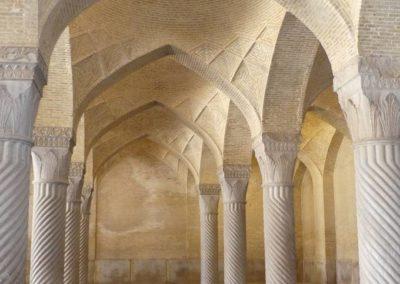 138. Chiraz - Les Mollalpagas en cavale (312)