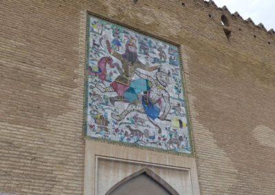 138. Chiraz - Les Mollalpagas en cavale (37)
