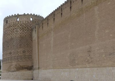 138. Chiraz - Les Mollalpagas en cavale (38)