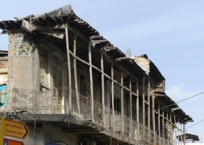 138. Chiraz - Les Mollalpagas en cavale (67)