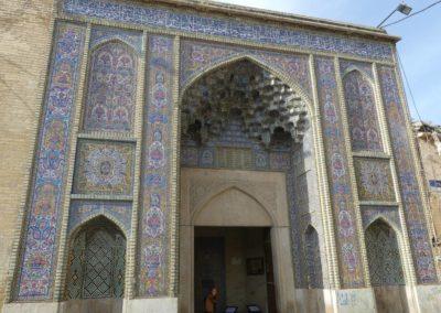 138. Chiraz - Les Mollalpagas en cavale (69)