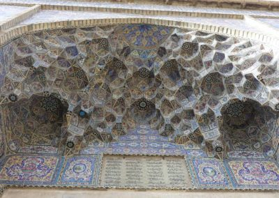 138. Chiraz - Les Mollalpagas en cavale (70)