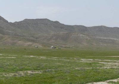 139. Route vers Qeshm - Les Mollalpagas en cavale (2)