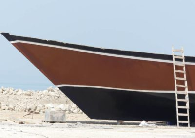 140. Qeshm - Les Mollalpagas en cavale (525)