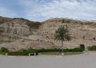 140. Qeshm - Les Mollalpagas en cavale (563)