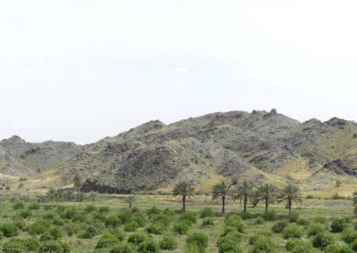142. Route vers Bam - Les Mollalpagas en cavale (1)