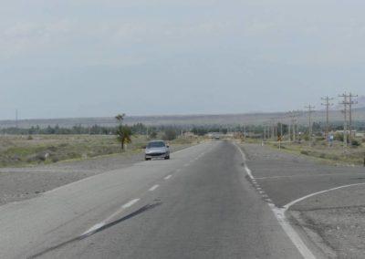 142. Route vers Bam - Les Mollalpagas en cavale (5)