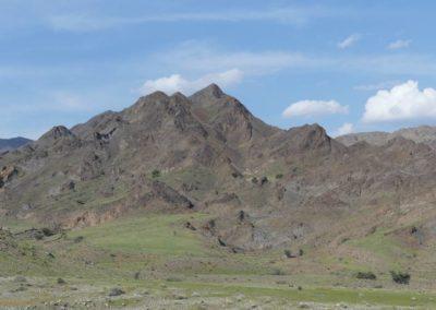 142. Route vers Bam - Les Mollalpagas en cavale (6)