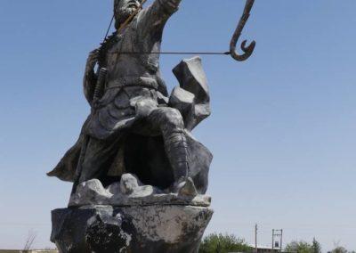 149. Saryazd - Les Mollalpagas en cavale (118)
