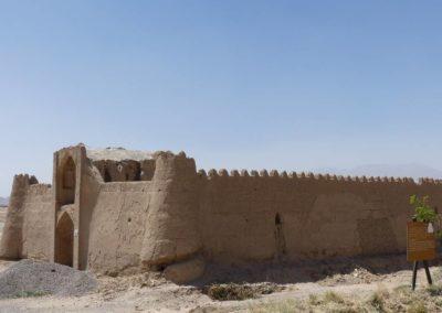 149. Saryazd - Les Mollalpagas en cavale (119)