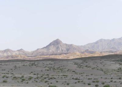 151. Route vers Mashhad - Les Mollalpagas en cavale (10)
