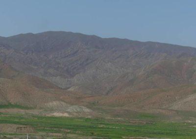 151. Route vers Mashhad - Les Mollalpagas en cavale (104)