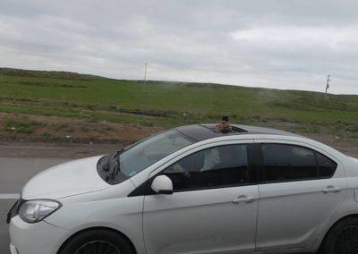 151. Route vers Mashhad - Les Mollalpagas en cavale (109)