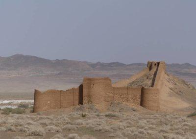 151. Route vers Mashhad - Les Mollalpagas en cavale (21)