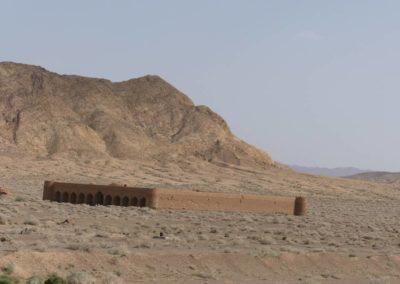 151. Route vers Mashhad - Les Mollalpagas en cavale (23)