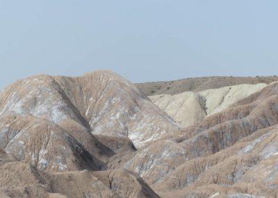 151. Route vers Mashhad - Les Mollalpagas en cavale (25)