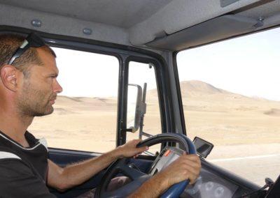 151. Route vers Mashhad - Les Mollalpagas en cavale (37)