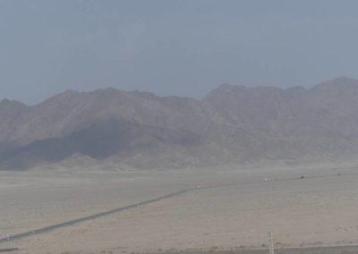 151. Route vers Mashhad - Les Mollalpagas en cavale (4)