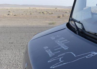 151. Route vers Mashhad - Les Mollalpagas en cavale (42)
