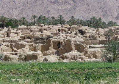 151. Route vers Mashhad - Les Mollalpagas en cavale (55)