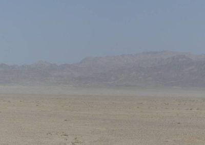 151. Route vers Mashhad - Les Mollalpagas en cavale (6)