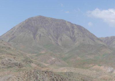151. Route vers Mashhad - Les Mollalpagas en cavale (63)