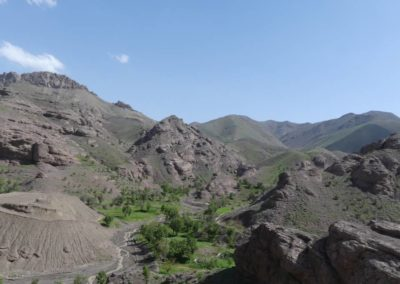 151. Route vers Mashhad - Les Mollalpagas en cavale (77)