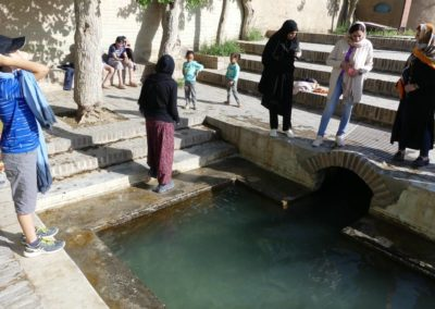 151. Route vers Mashhad - Les Mollalpagas en cavale (96)