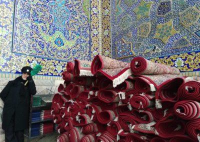 152. Mashhad - Les Mollalpagas en cavale (119)