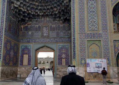 152. Mashhad - Les Mollalpagas en cavale (123)