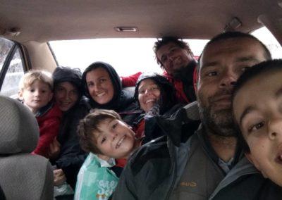 152. Mashhad - Les Mollalpagas en cavale (124)