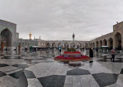 152. Mashhad - Les Mollalpagas en cavale (14)