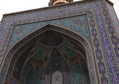 152. Mashhad - Les Mollalpagas en cavale (16)