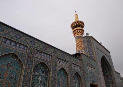 152. Mashhad - Les Mollalpagas en cavale (18)