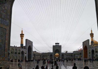 152. Mashhad - Les Mollalpagas en cavale (23)